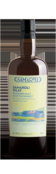 SAMA-BLND-IS#3