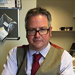 General Manager / Mark Watt