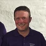 Sales Executive / Cameron McGeachy