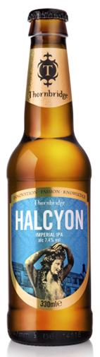 halcyon330
