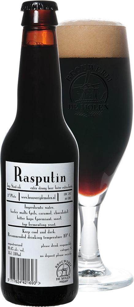 CBDM-RASP
