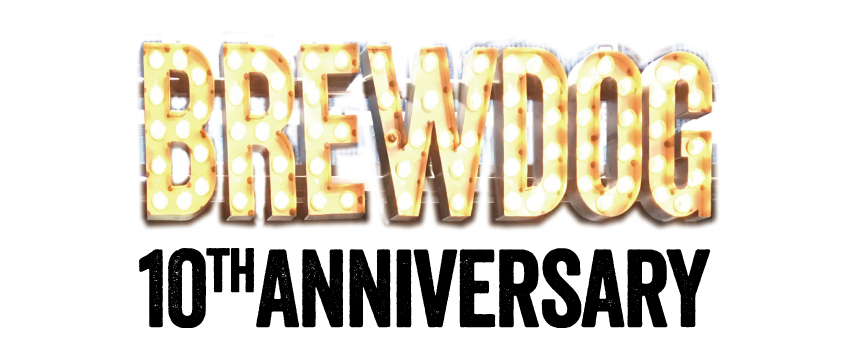 BrewDog限定生樽 10月20日同時開栓イベント