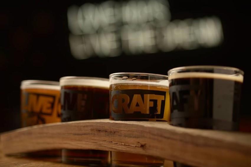 第2回 Whisk-e Ltd. Craft Beer Tasting