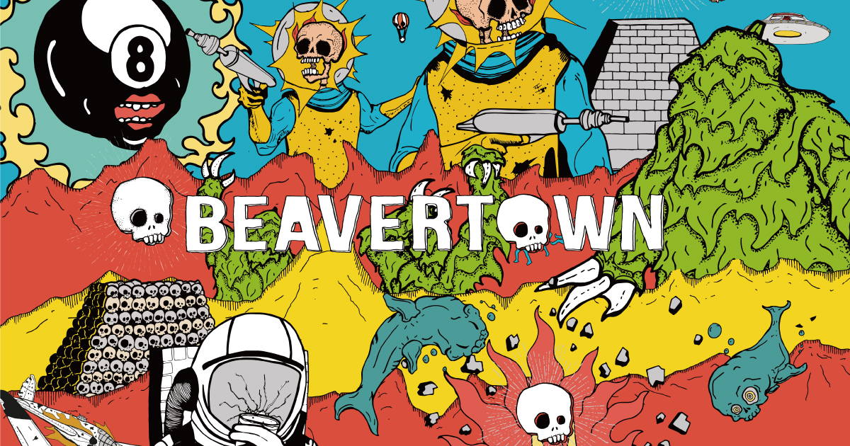 [イベントレポート] BEAVERTOWN meet the brewer
