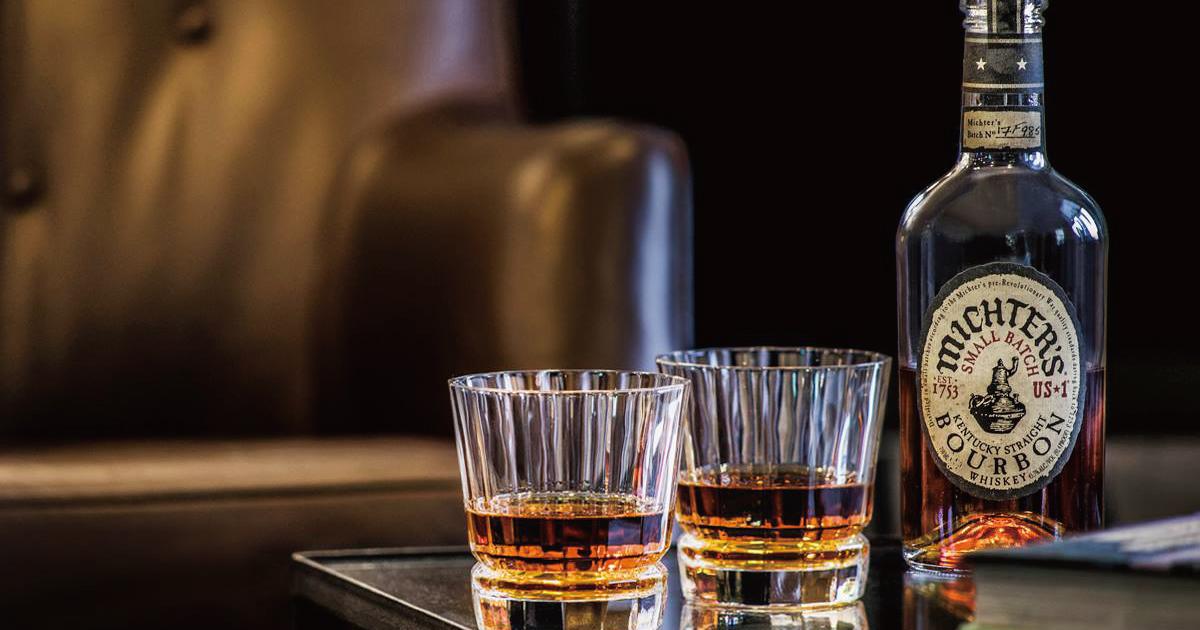 プレミアムアメリカンウイスキー『ミクターズ』を 正規輸入代理店として国内販売開始