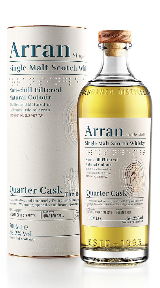 Arran_QuarterCask