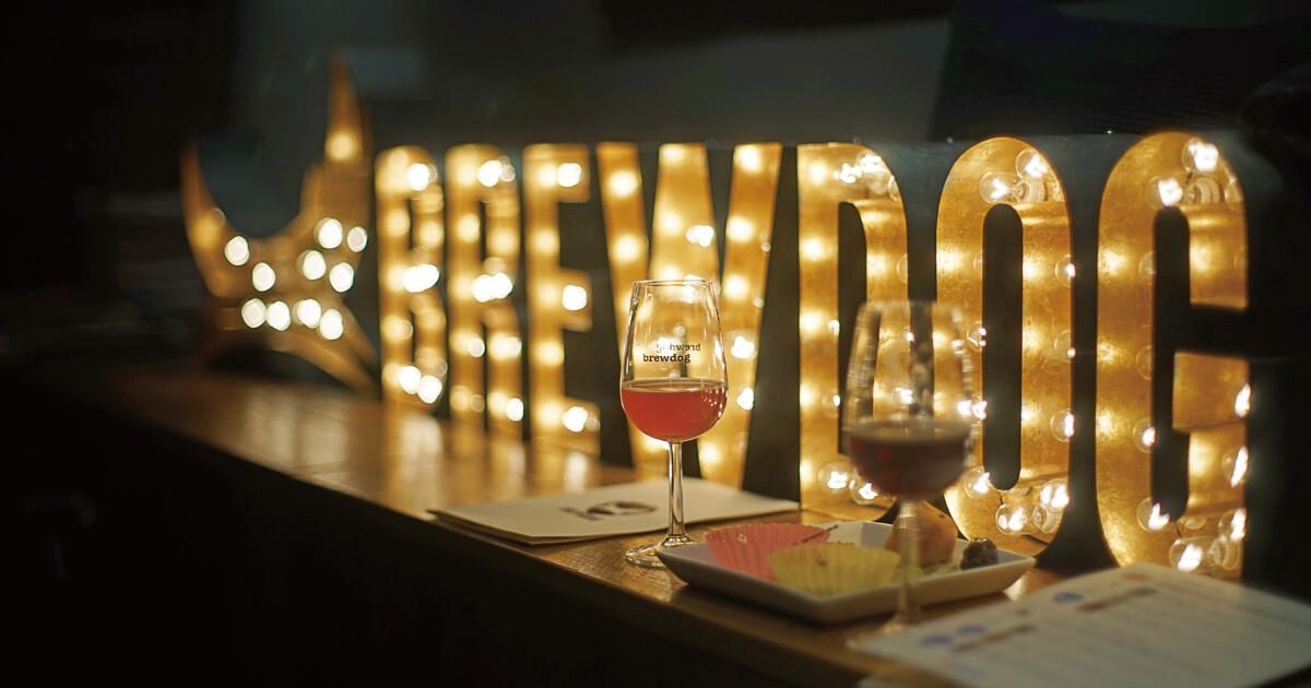 [イベントレポート] クラフトビール体験イベント『NEW CREW』
