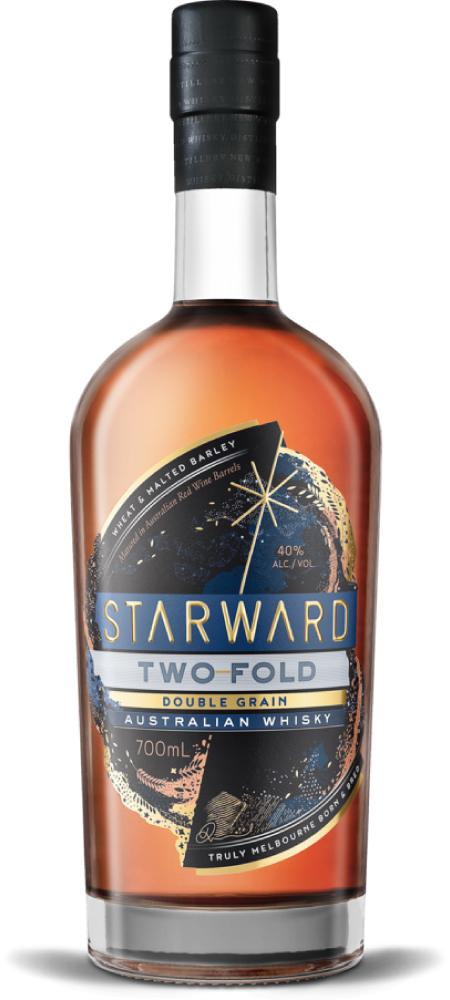 STARWARD-TWOFOLD